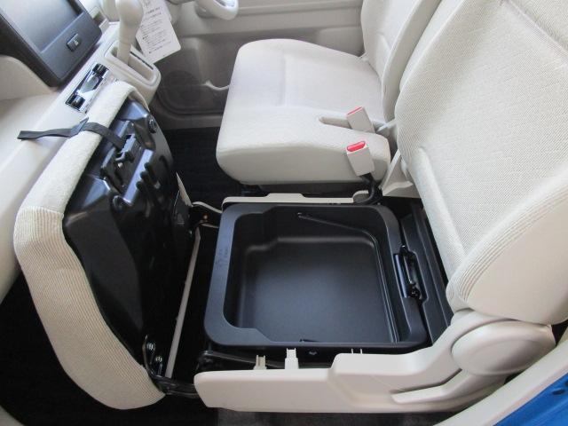ハイブリッドXG ハイブリットXG オートエアコン 運転席シートヒーター オートエアコン アドバンストキーレスエントリー(13枚目)