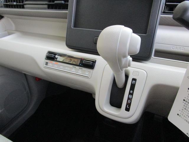 ハイブリッドXG ハイブリットXG オートエアコン 運転席シートヒーター オートエアコン アドバンストキーレスエントリー(18枚目)
