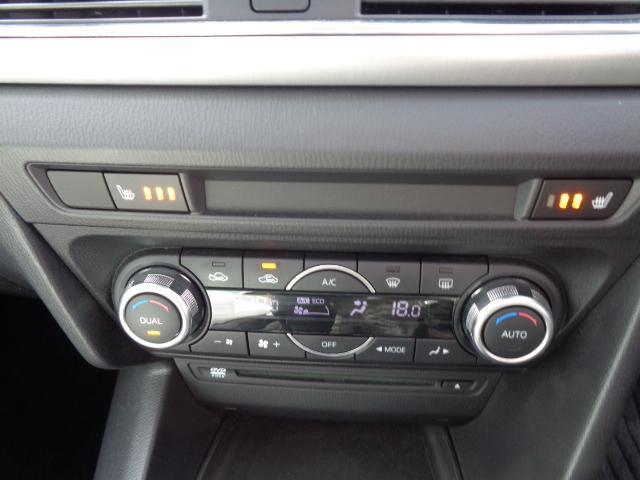 XD XD マツダコネクト ナビ バックモニター サンルーフ スマートブレーキサポート レーダークルーズコントロール 運転席パワーシー(12枚目)