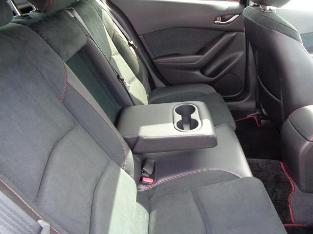 XD XD マツダコネクト ナビ バックモニター サンルーフ スマートブレーキサポート レーダークルーズコントロール 運転席パワーシー(16枚目)