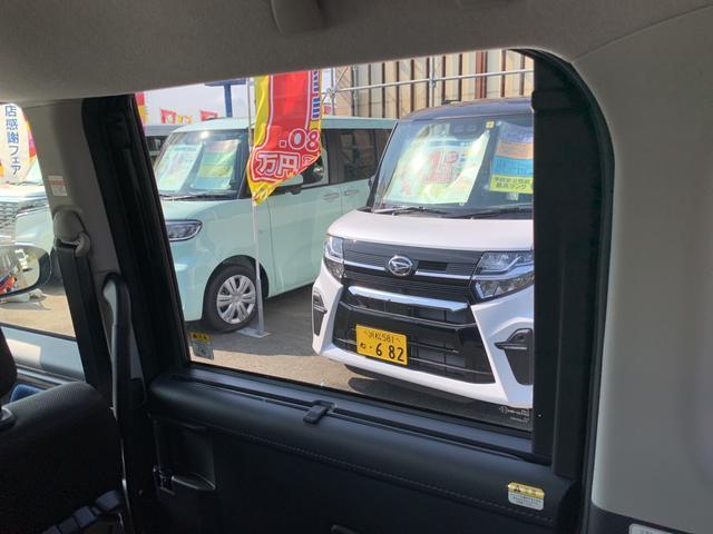 「ダイハツ」「トール」「ミニバン・ワンボックス」「静岡県」の中古車46