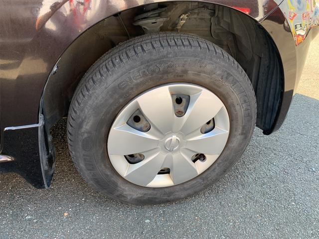 ミシュラン製タイヤ