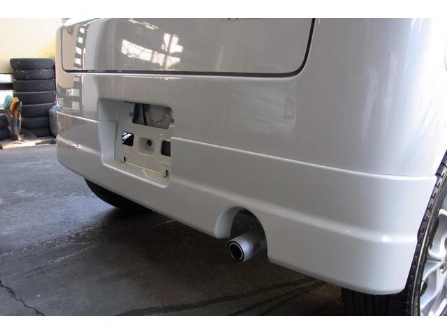 ベースグレード エアロ ETC 車検整備付き(12枚目)