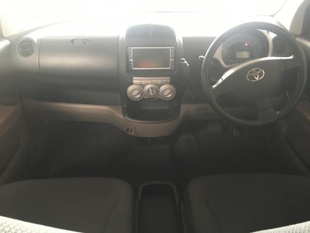 トヨタ パッソ X HIDリミテッド HDDナビ 社外AW ETC キーレス