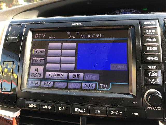 「トヨタ」「エスティマ」「ミニバン・ワンボックス」「静岡県」の中古車35