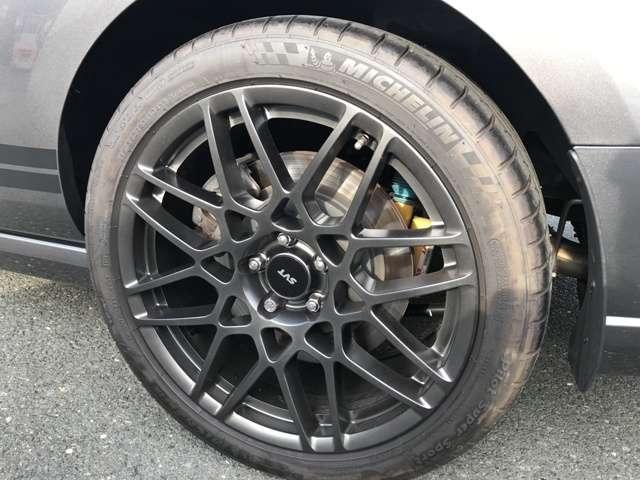 フォード フォード マスタング シェルビーGT500 SVT 新車並行