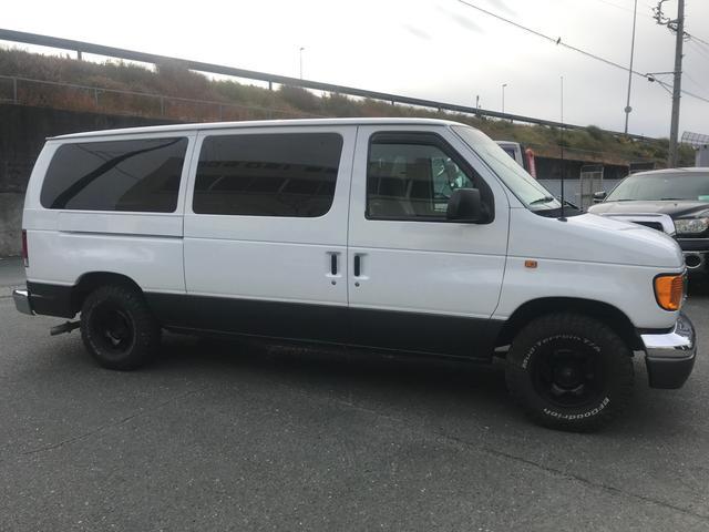 「フォード」「フォード エコノライン」「ミニバン・ワンボックス」「静岡県」の中古車6