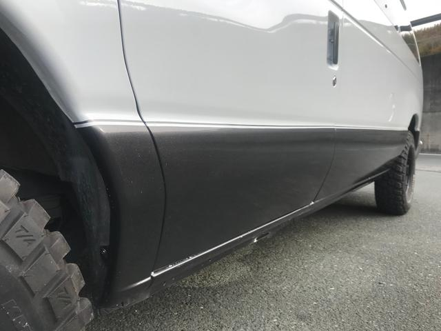 「フォード」「フォード エコノライン」「ミニバン・ワンボックス」「静岡県」の中古車9