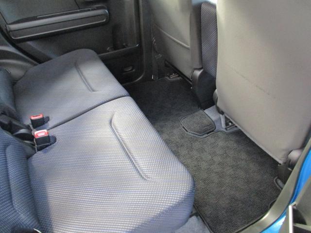 スズキ ワゴンR ハイブリッドFX セーフティパッケージ プッシュスタート
