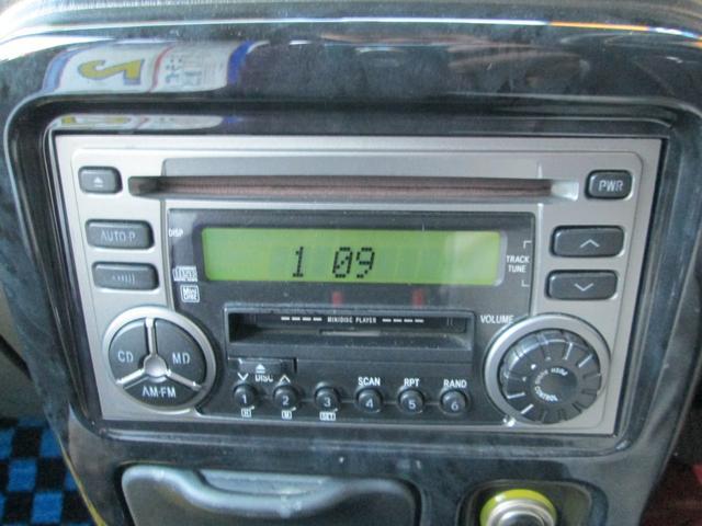 ダイハツ ミラジーノ ミニライトスペシャル キーレス CD