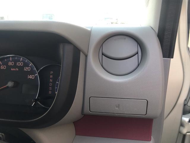 X 軽自動車 スマートキー ウインカーミラー オートエアコン(18枚目)