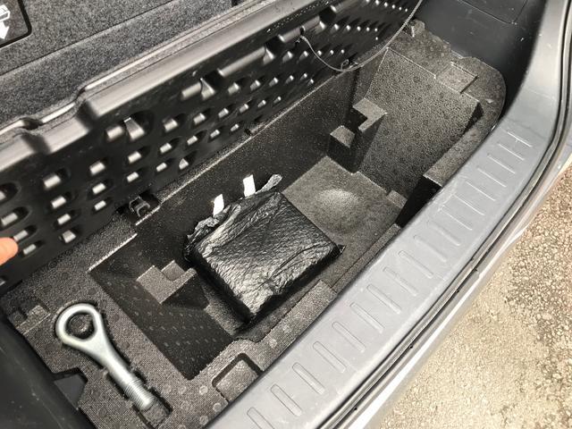 カスタム RS SA メモリーナビフルセグTV バックカメラ Bluetooth ETC スマートキー(8枚目)