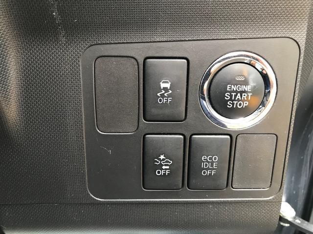 カスタム RS SA メモリーナビフルセグTV バックカメラ Bluetooth ETC スマートキー(18枚目)