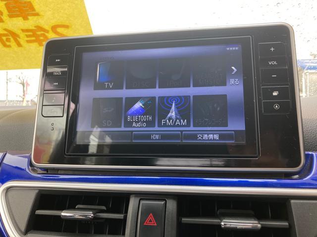 アクティバG SAII 純正9インチメモリーナビフルセグTV Bluetooth スマートキー プッシュスタート 純正アルミ バックカメラ オートライト オートエアコン ETC(3枚目)
