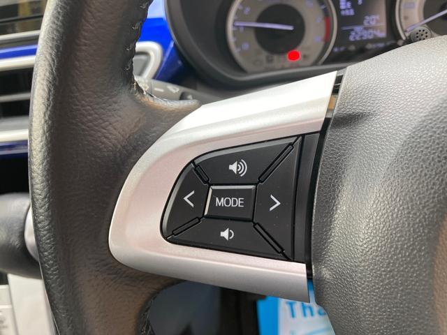 アクティバG SAII 純正9インチメモリーナビフルセグTV Bluetooth スマートキー プッシュスタート 純正アルミ バックカメラ オートライト オートエアコン ETC(9枚目)