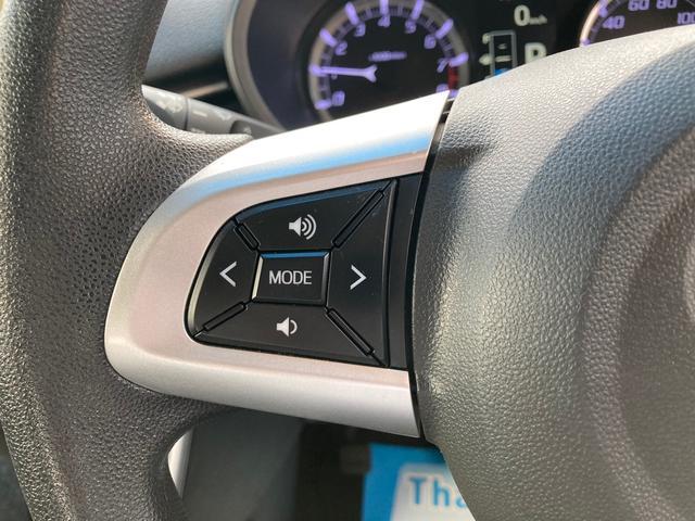 カスタム X ハイパーSA 9インチSDナビフルセグTV Bluetooth 軽自動車 ETC 衝突被害軽減システム バックカメラ AW 4名乗り オートライト スマートキー プッシュスタート オートエアコン USB ドラレコ(7枚目)