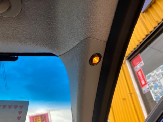 カスタム X ハイパーSA 9インチSDナビフルセグTV Bluetooth 軽自動車 ETC 衝突被害軽減システム バックカメラ AW 4名乗り オートライト スマートキー プッシュスタート オートエアコン USB ドラレコ(32枚目)