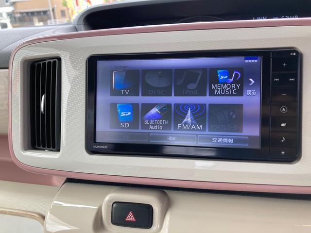 Xメイクアップ SAIII メモリーナビフルセグTV Bluetooth バックカメラ 衝突被害軽減システム 両側電動スライドドア バックカメラ 4名乗り スマートキー プッシュスタート オートライト オートエアコン(5枚目)