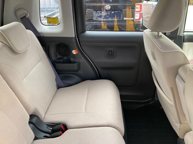 Xメイクアップ SAIII メモリーナビフルセグTV Bluetooth バックカメラ 衝突被害軽減システム 両側電動スライドドア バックカメラ 4名乗り スマートキー プッシュスタート オートライト オートエアコン(24枚目)