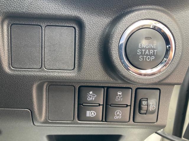 アクティバX SAIII メモリーナビフルセグTV Bluetooth バックカメラ スマートキー プッシュスタート オートライト オートエアコン フォグ 軽減ブレーキ(10枚目)