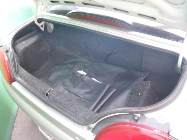 スズキ カプチーノ ベースグレード 5MT TE37AW 車高調 社外マフラー