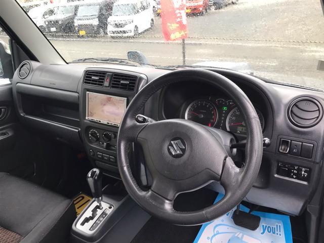 ワイルドウインド HDDナビワンセグTV 4WD キーレス(9枚目)
