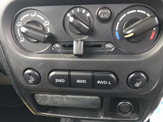 ワイルドウインド HDDナビワンセグTV 4WD キーレス(14枚目)