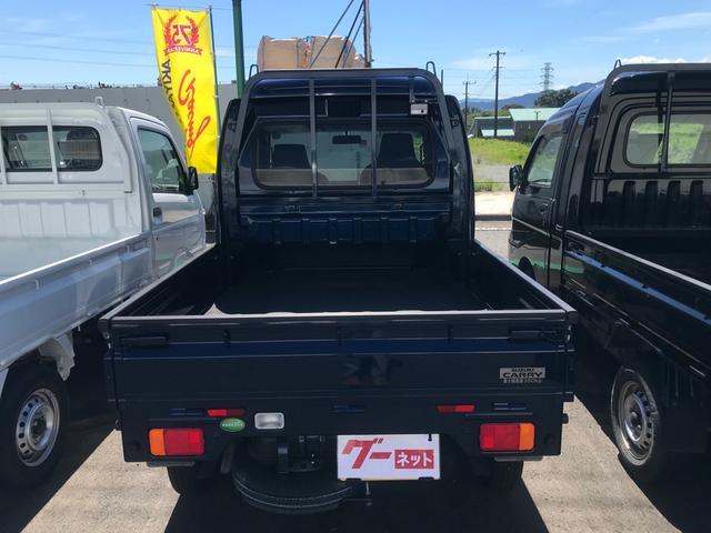 X 5速マニュアル SDナビフルセグTV 軽トラック(4枚目)
