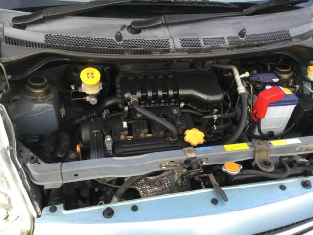 Rグレード  14インチアルミ  軽自動車(3枚目)