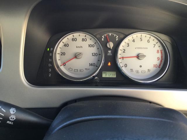 VS 車検令和3年7月25日まで 平成18年式 走行82,000キロ   キーレス   軽自動車 オートマ ETC  ナビ付き 外装仕上げ磨き済み パックカメラ付き スパークプラグ3本交換済み(3枚目)