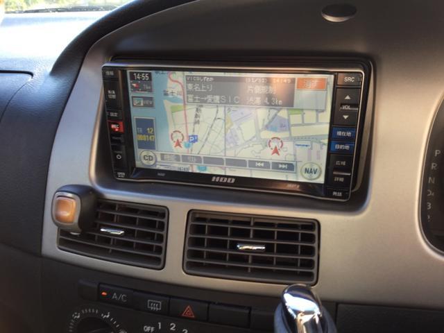 VS 車検令和3年7月25日まで 平成18年式 走行82,000キロ   キーレス   軽自動車 オートマ ETC  ナビ付き 外装仕上げ磨き済み パックカメラ付き スパークプラグ3本交換済み(4枚目)