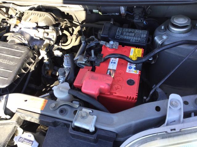 VS 車検令和3年7月25日まで 平成18年式 走行82,000キロ   キーレス   軽自動車 オートマ ETC  ナビ付き 外装仕上げ磨き済み パックカメラ付き スパークプラグ3本交換済み(10枚目)