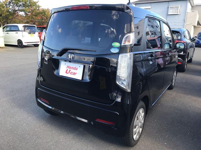 「ホンダ」「N-WGN」「コンパクトカー」「静岡県」の中古車6