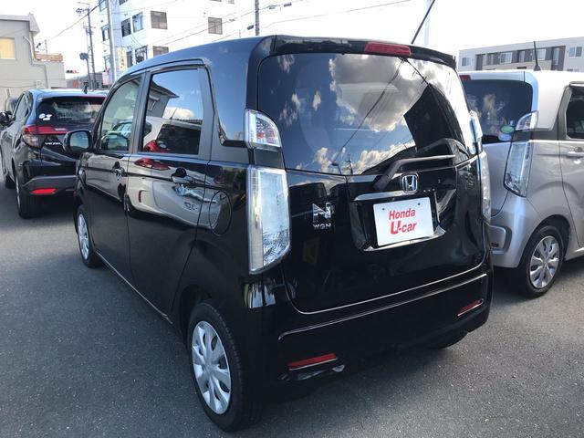 「ホンダ」「N-WGN」「コンパクトカー」「静岡県」の中古車8