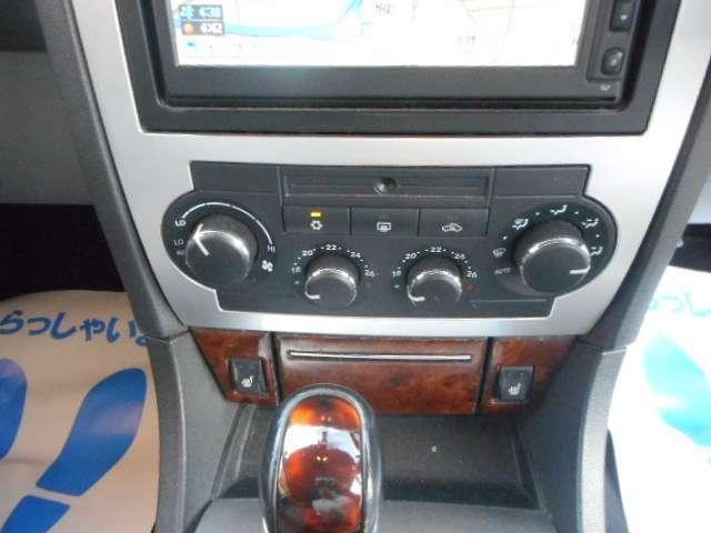 3.5 ディーラー車 皮シート HDDナビ バックモニター(10枚目)