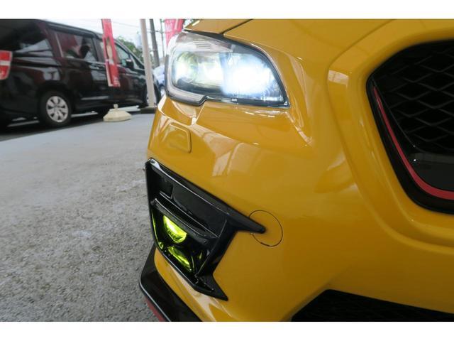 「スバル」「WRX STI」「セダン」「静岡県」の中古車60