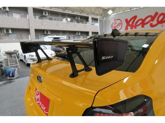 「スバル」「WRX STI」「セダン」「静岡県」の中古車64