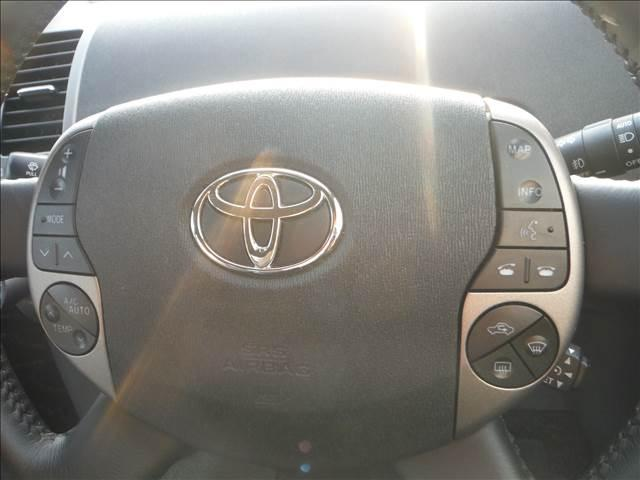 トヨタ プリウス S 10thアニバーサリーED HDDナビBカメラHID