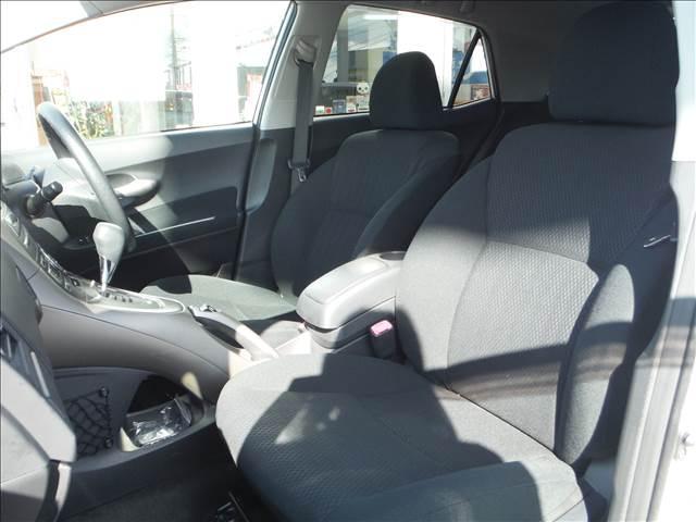 トヨタ オーリス 150X Mパッケージ スマートキーPスタートETC専用CD