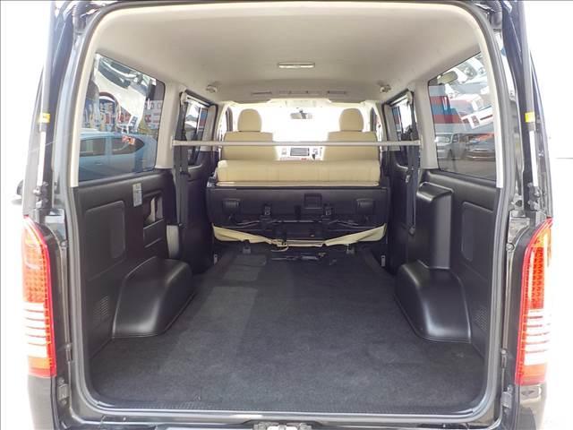 トヨタ ハイエースバン ロングスーパーGL 軽油ターボHIDフルセグHDDナビETC