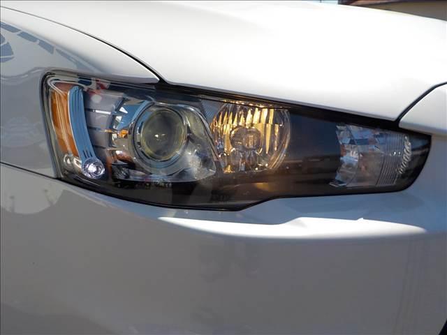 GSRエボXモンスター吸排気KIT車高調GTX18インチAW(10枚目)