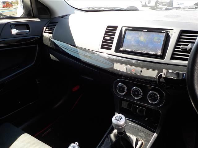 GSRエボXモンスター吸排気KIT車高調GTX18インチAW(12枚目)