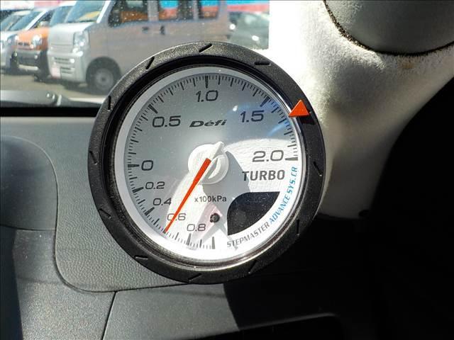 GSRエボXモンスター吸排気KIT車高調GTX18インチAW(18枚目)