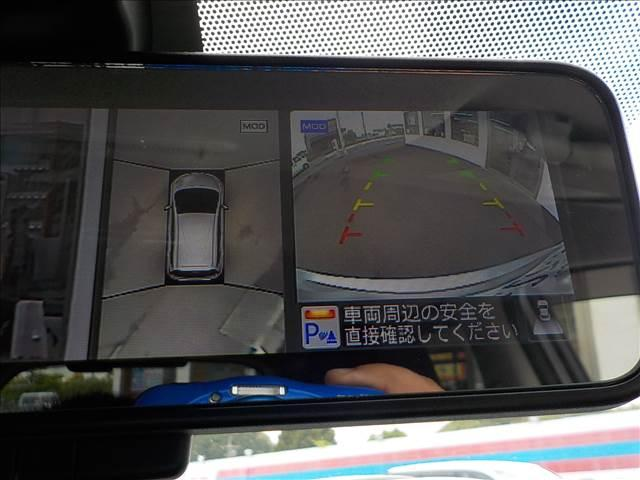 eーパワーXフルセグSD全周囲カメラ衝突軽減ドラレコETC(14枚目)