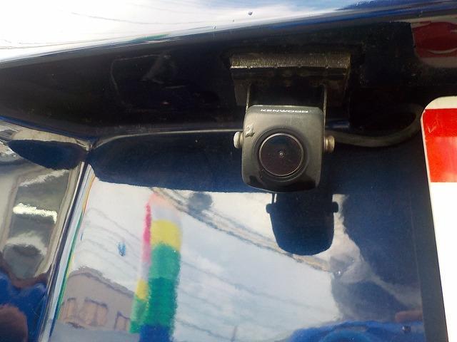 タイプS 6速MT 禁煙車 ケンウッドナビ フルセグ バックカメラ BOSEサウンドシステム C-WESTエアロバンパー&サイドステップ アドバンストカードキー HID フォグ クロススピード17インチアルミ(18枚目)