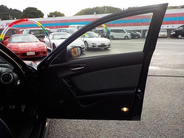 タイプS 6速MT 禁煙車 ケンウッドナビ フルセグ バックカメラ BOSEサウンドシステム C-WESTエアロバンパー&サイドステップ アドバンストカードキー HID フォグ クロススピード17インチアルミ(62枚目)