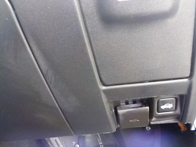 タイプS 6速MT 禁煙車 ケンウッドナビ フルセグ バックカメラ BOSEサウンドシステム C-WESTエアロバンパー&サイドステップ アドバンストカードキー HID フォグ クロススピード17インチアルミ(69枚目)