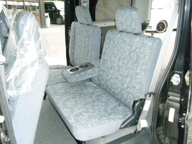 ホンダ バモス M 両側スライドドア ユーザー買取車