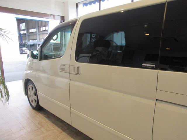 「日産」「エルグランド」「ミニバン・ワンボックス」「静岡県」の中古車6