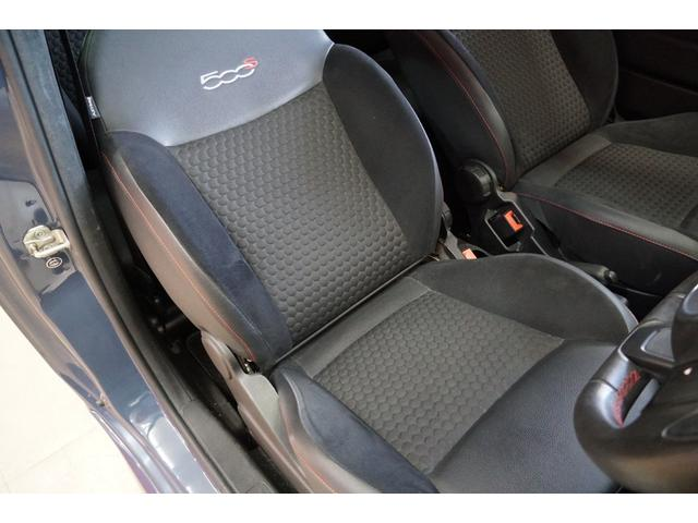 「フィアット」「フィアット 500S」「コンパクトカー」「静岡県」の中古車16